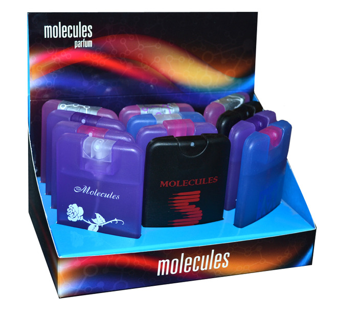 Molecules Parfum