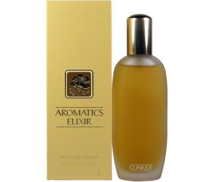 Aromatics Elixir Clinique